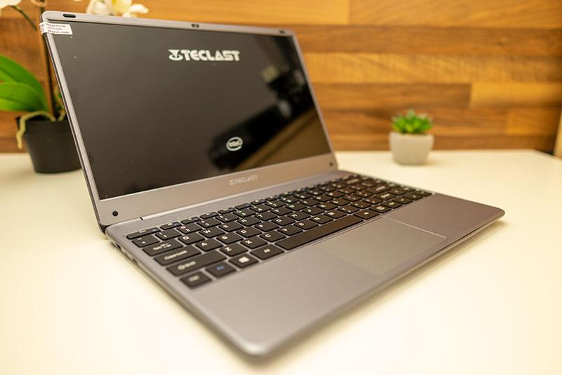 A legjobb notebook 100 ezer alatt sulikezdésre - Teclast F7 Plus III. teszt 19