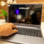 A legjobb notebook 100 ezer alatt sulikezdésre – Teclast F7 Plus III. teszt