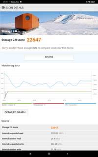 Kipróbáltuk: Xiaomi Pad 5 – az első magyar teszt 22