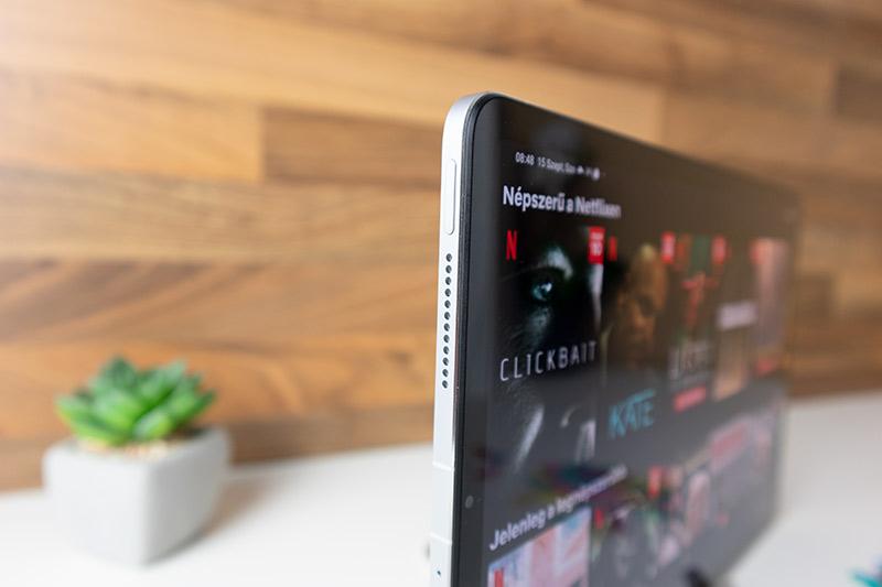 Kipróbáltuk: Xiaomi Pad 5 – az első magyar teszt 32