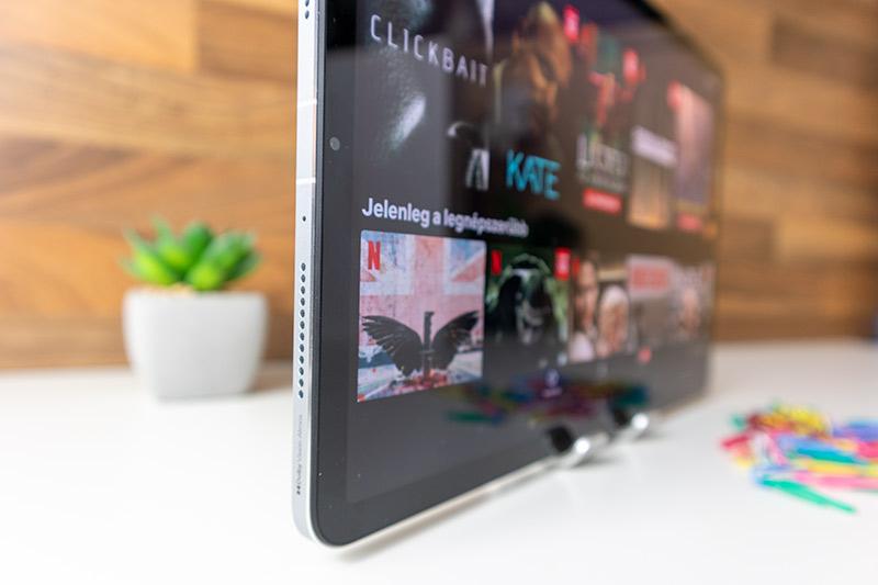 Kipróbáltuk: Xiaomi Pad 5 – az első magyar teszt 14