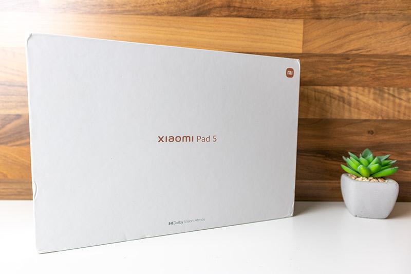 Kipróbáltuk: Xiaomi Pad 5 – az első magyar teszt 4
