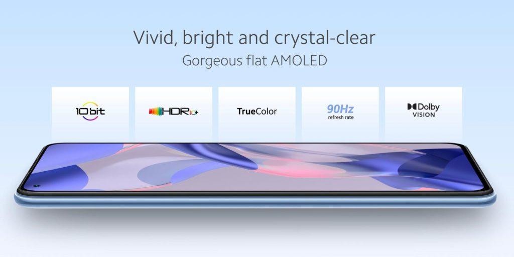 Xiaomi 11 Lite 5G NE - ez itt az új generáció? 4