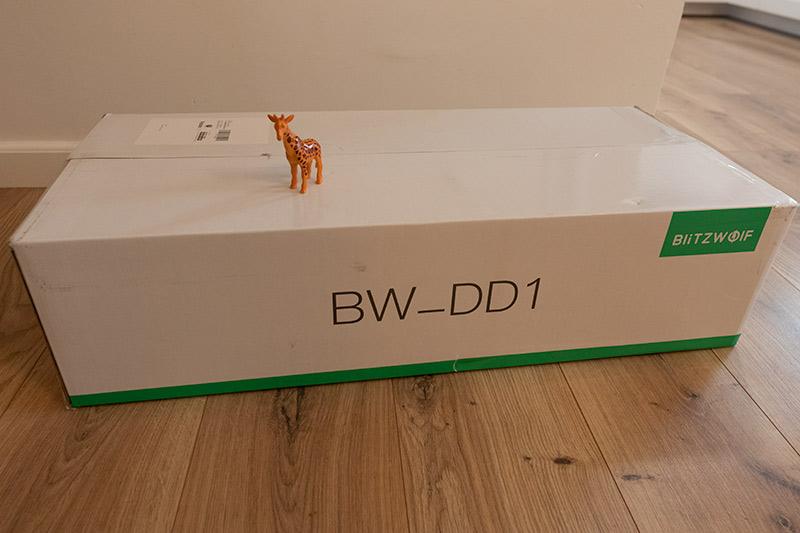 BlitzWolf BW-DD1 felmosó teszt – amivel gyerekjáték a felmosás 1