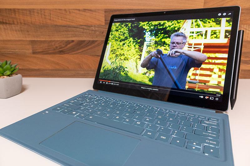 Erre senki nem számított – Microsoft Surface Pro kihívó Kínából 31