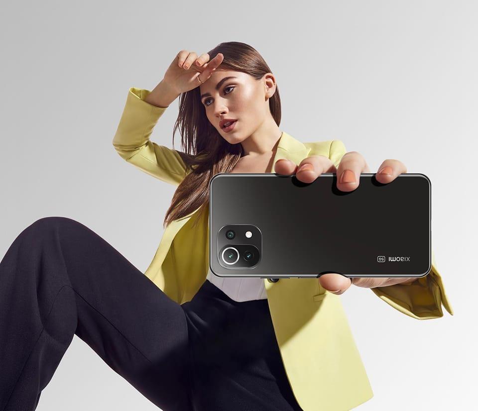 Xiaomi 11 Lite 5G NE – ez itt az új generáció?