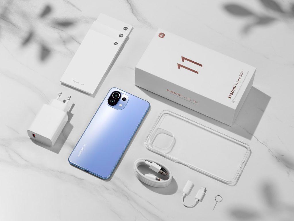 Xiaomi 11 Lite 5G NE - ez itt az új generáció? 1